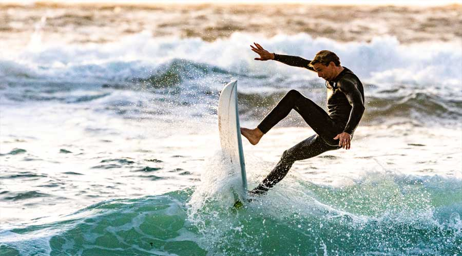 Best Places to Surf for Beginners