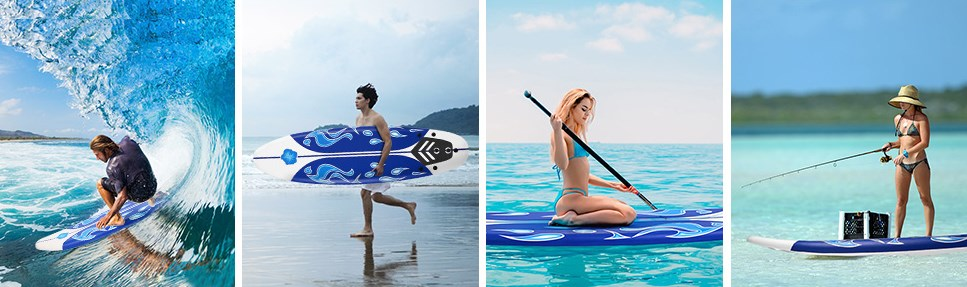 Types Of Surfboards For Beginners And Experienced Surfer - 2020