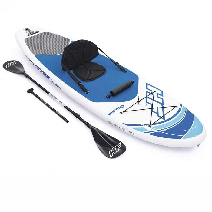 BESTWAY Hydro-Force Inflatable Paddle Board