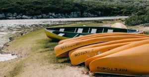 How Long Is A Kayak